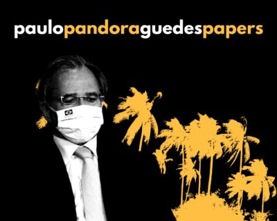 Paulo Pandora Guedes Papers